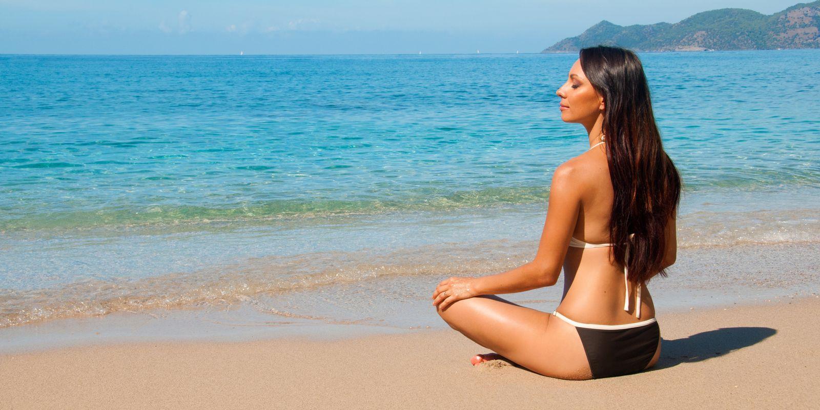 5 přírodních látek, které vám prodlouží opálení