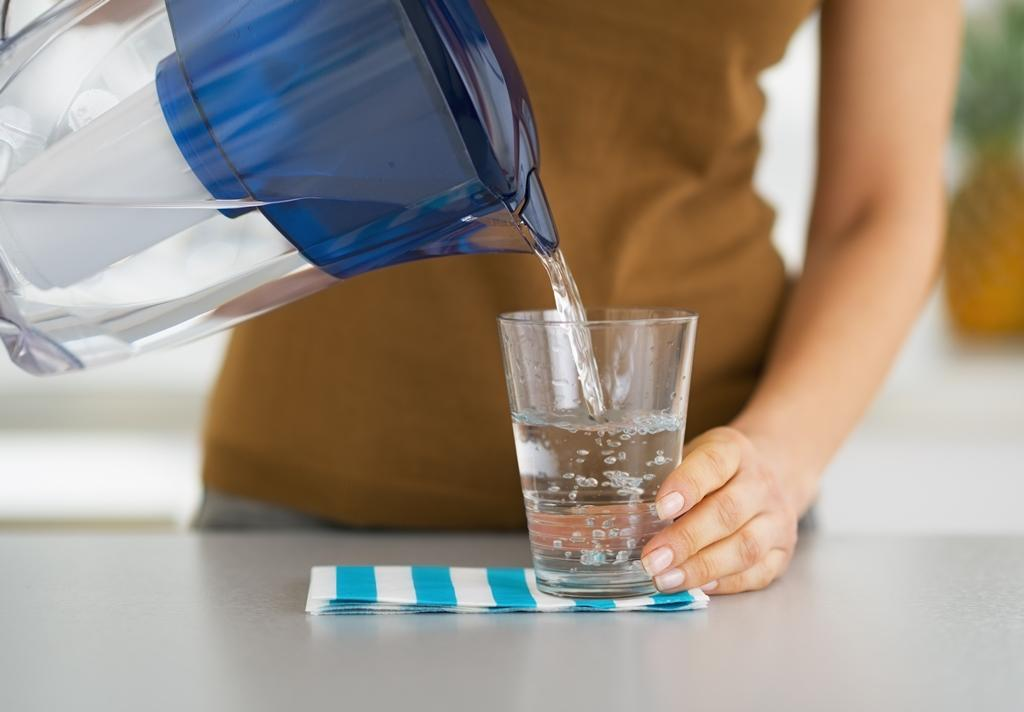 Důsledně hydratujte