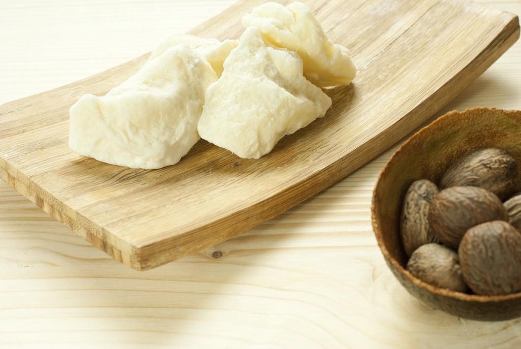 Bambucké máslo pro tradici
