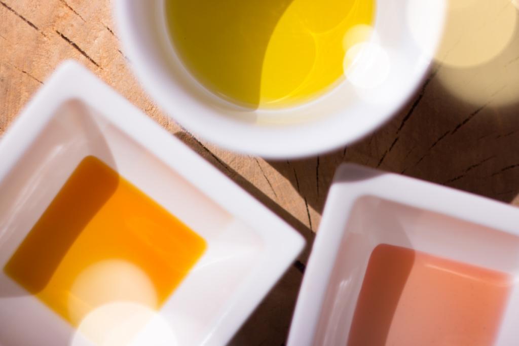 Mýty o oleji