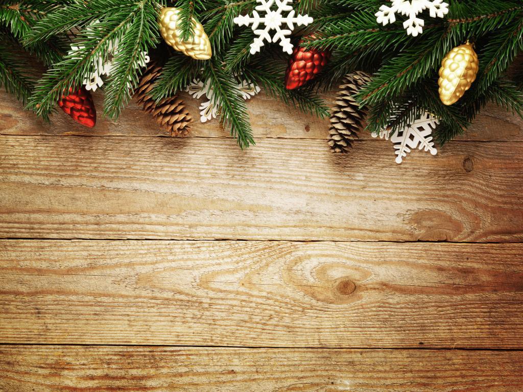 Zdravé Vánoce