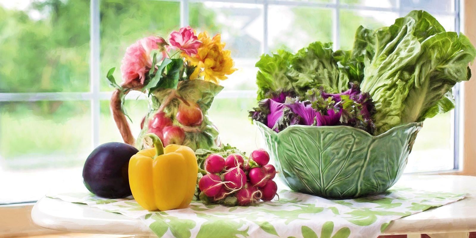 7 superpotravin, které znala už vaše babička