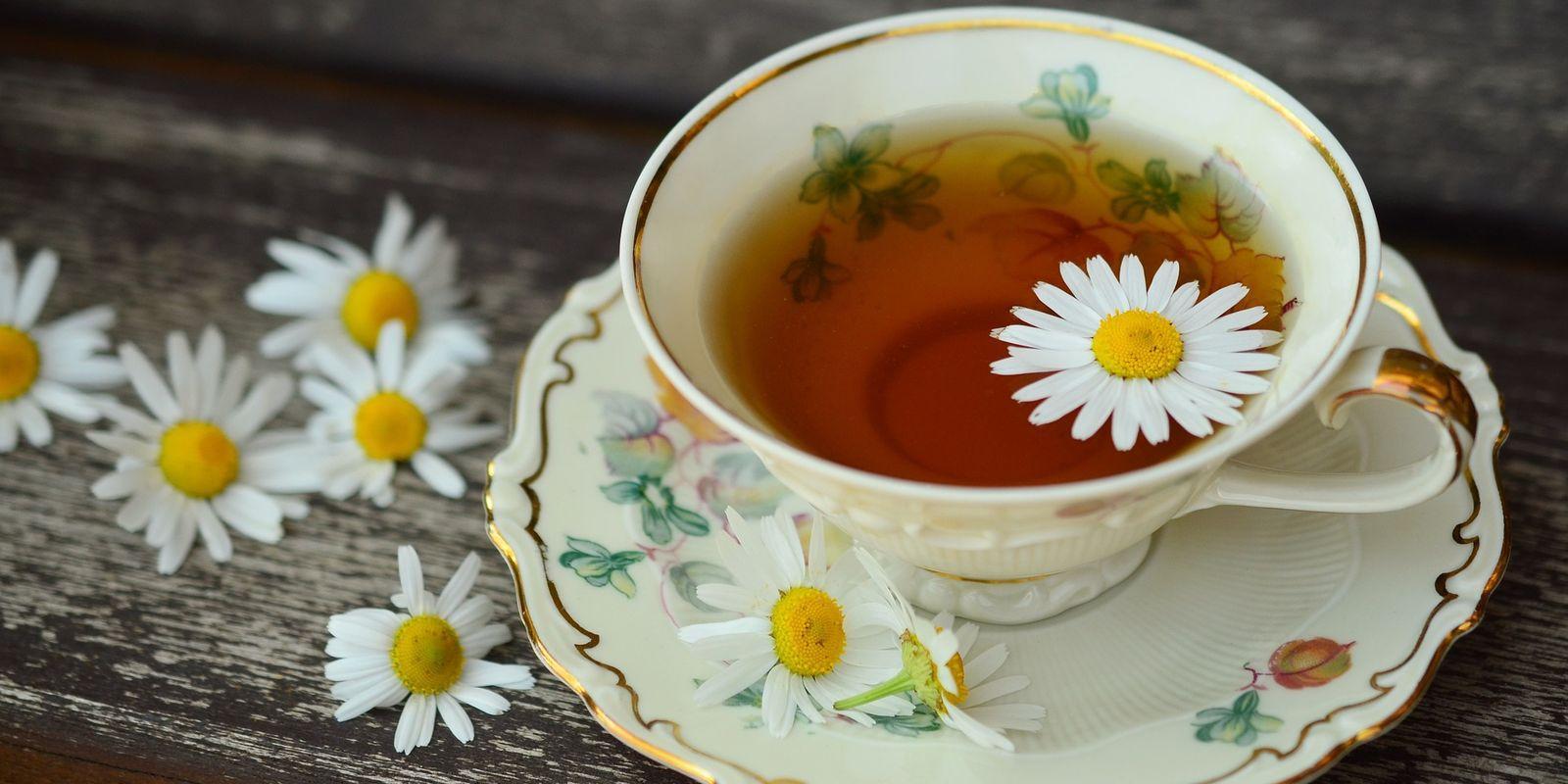 7 tipů jak vybrat čaj jako dárek