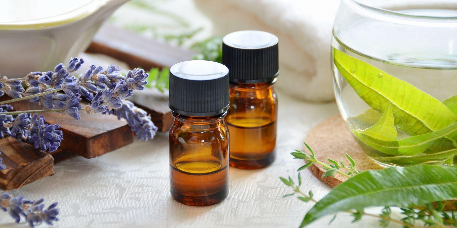 7 tipů na použití éterických olejů v létě