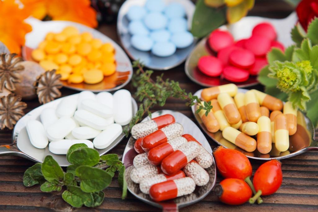 přírodní antibiotika, nadužívání antibiotik