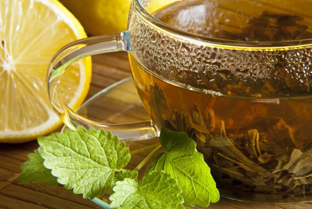 Čaj nebo tinktura?