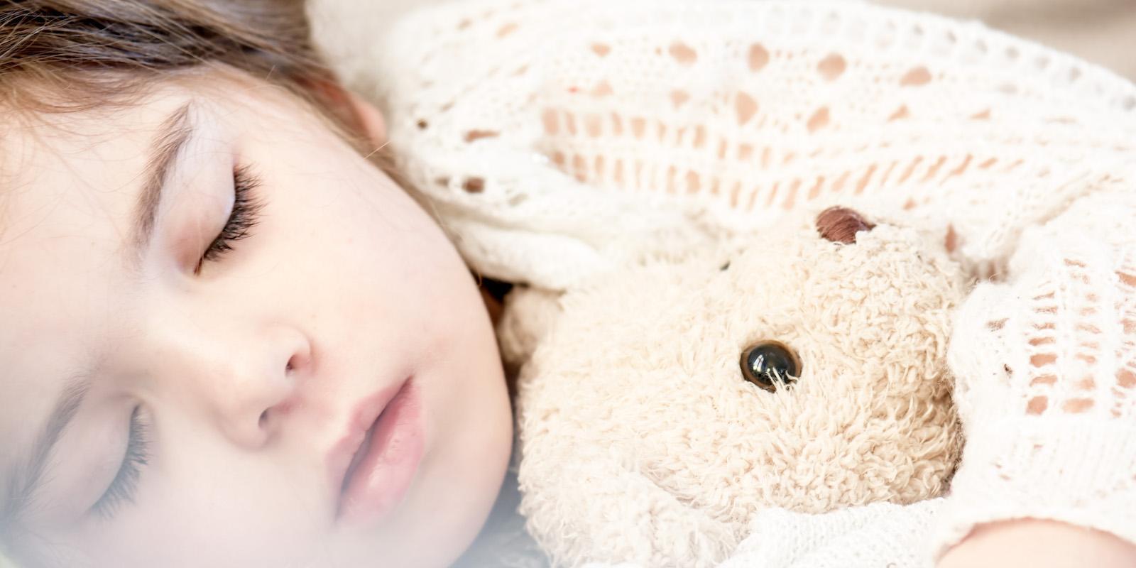 Aromaterapeutická péče o miminka a děti do 3 let
