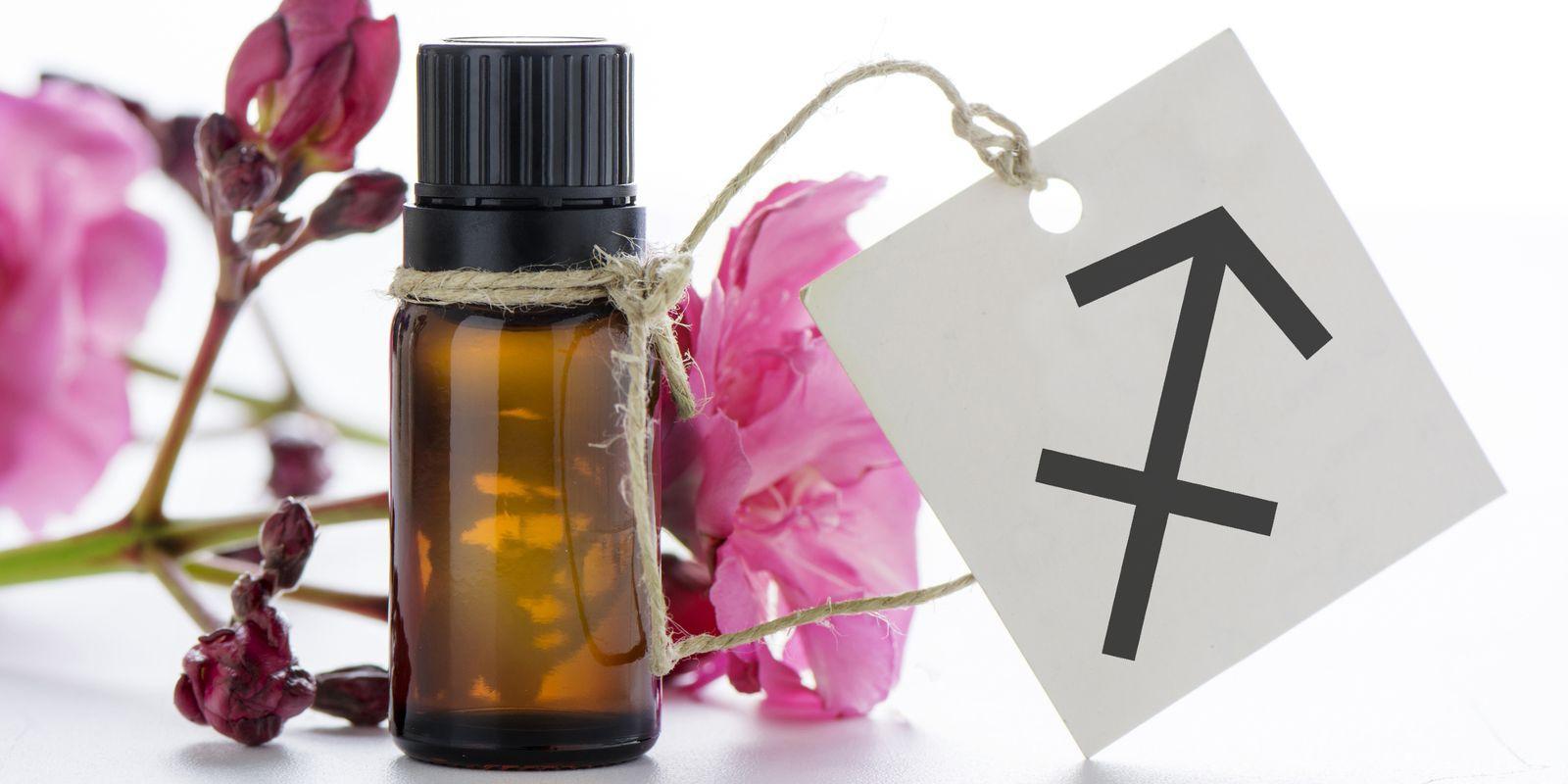Aromaterapeutický horoskop – Střelec