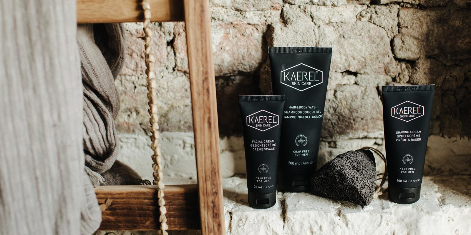 Produkty Kaerel