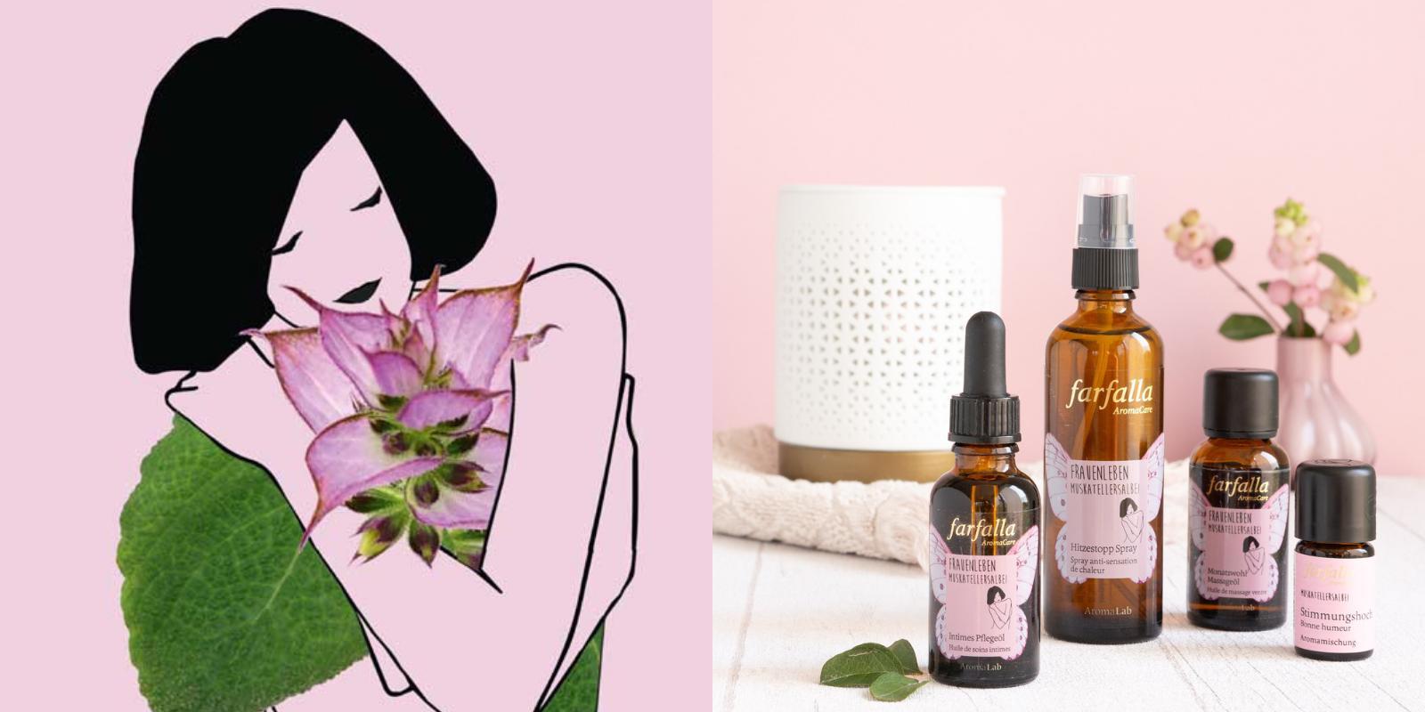 Farfalla aroma produkty