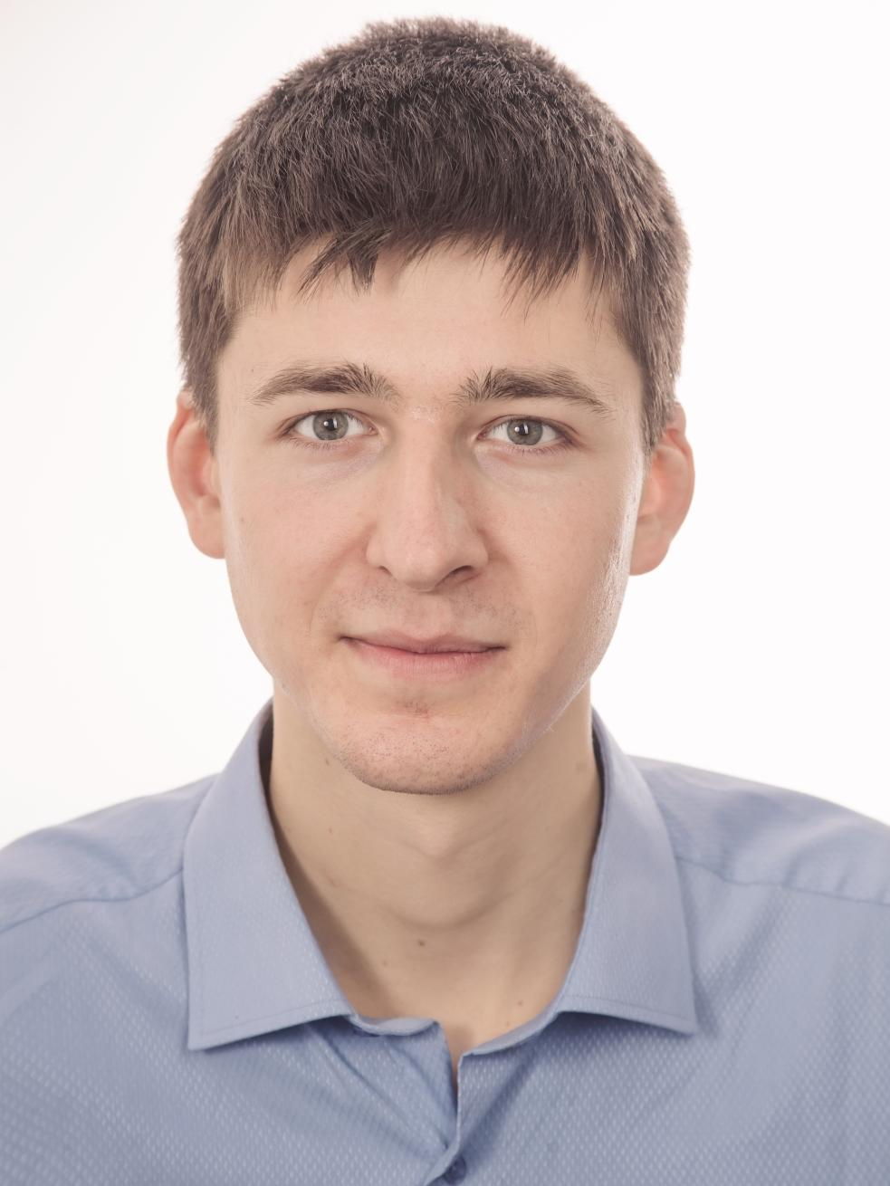 Pavel Chodil