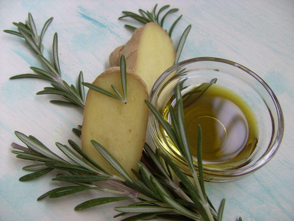 Avokádový olej pro zdraví a krásu