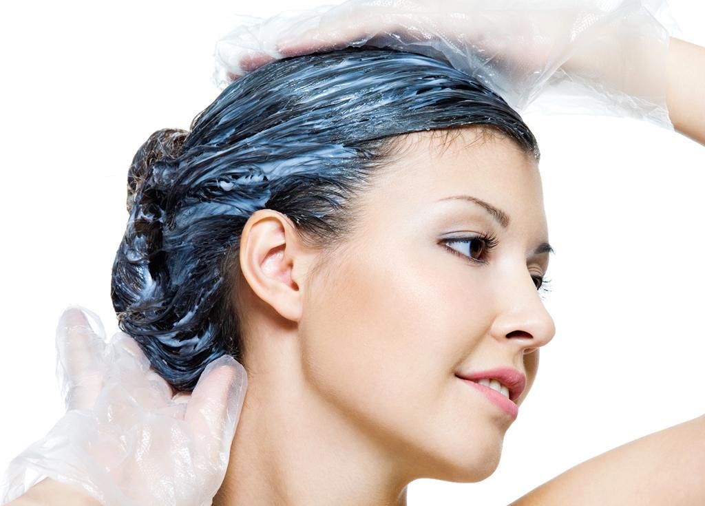 Krémové barvy na vlasy