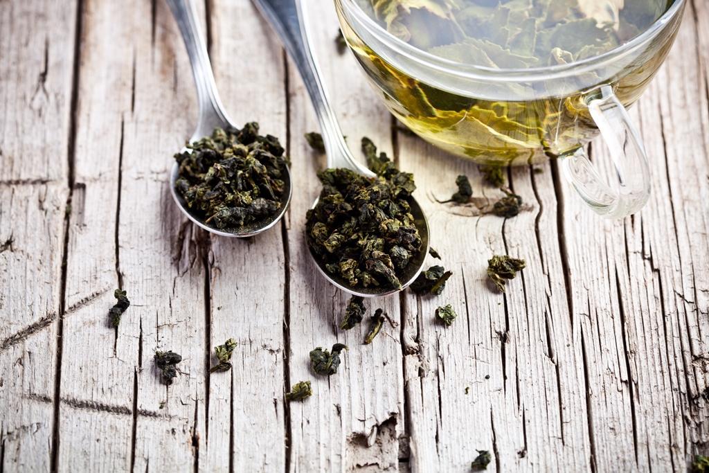 Bílý čaj - Perla mezi čaji