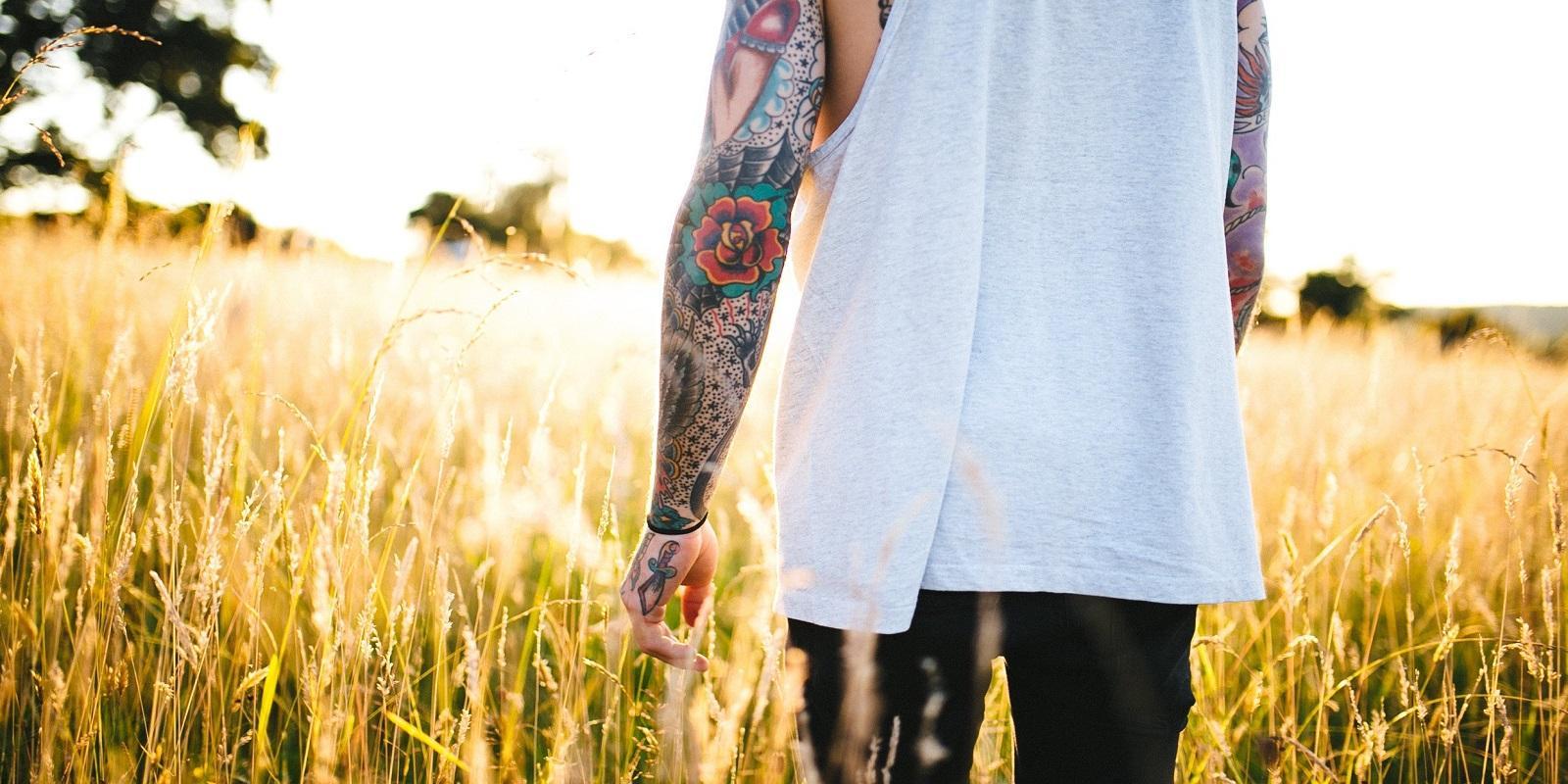 Co je třeba vědět, než se necháte tetovat