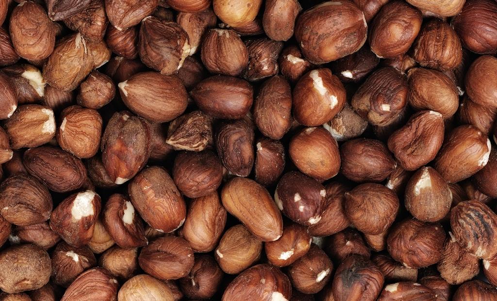 Vnitřní použití lískového oleje