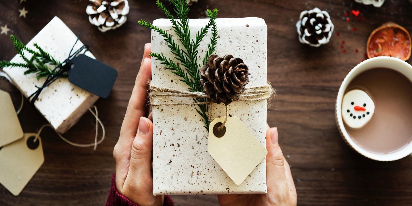 DIY voňavé vánoční dárky