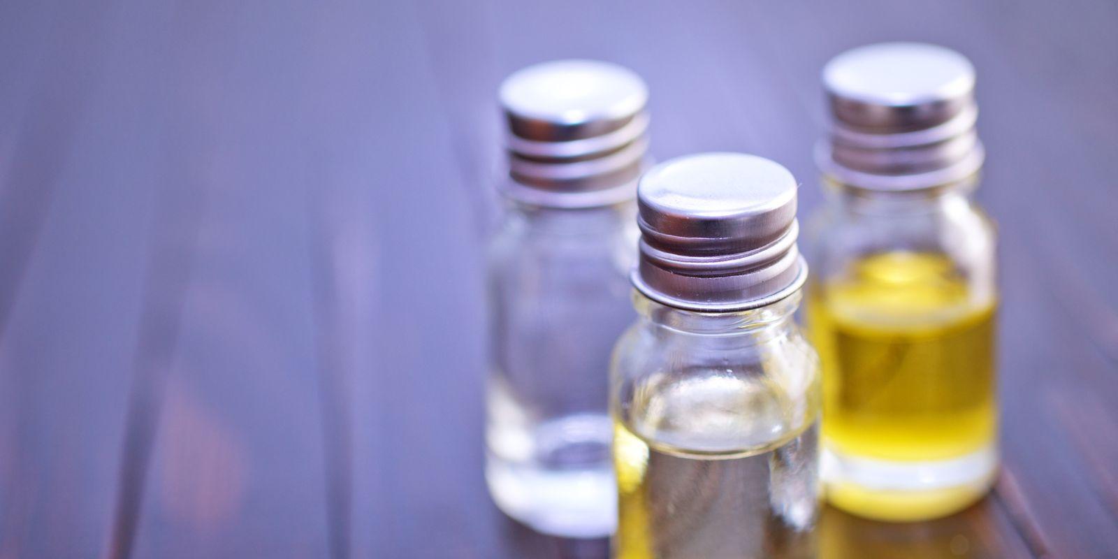 Esenciální oleje na zmírnění viditelnosti jizev