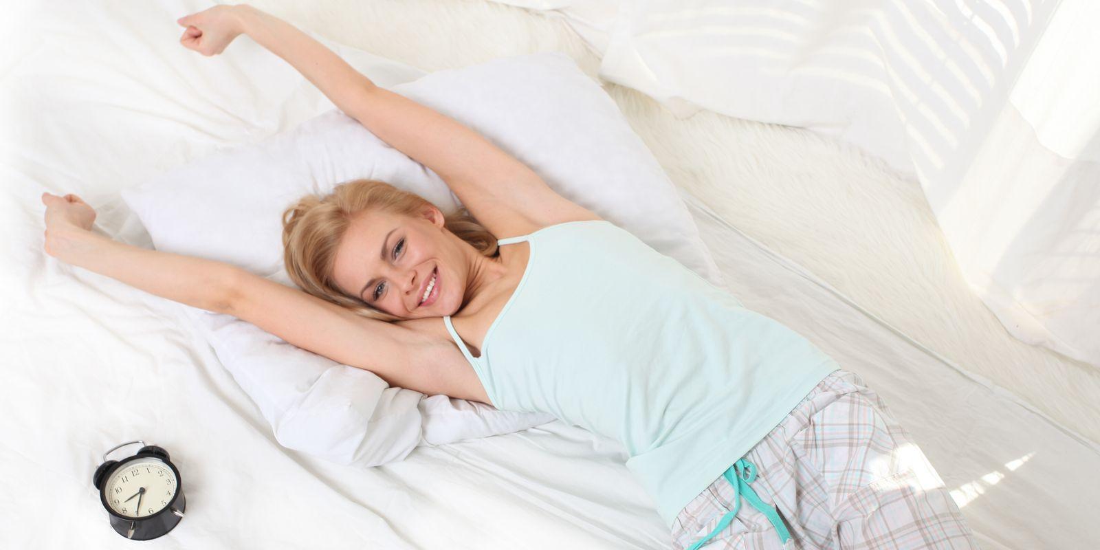 éterické oleje pro dobrý spánek