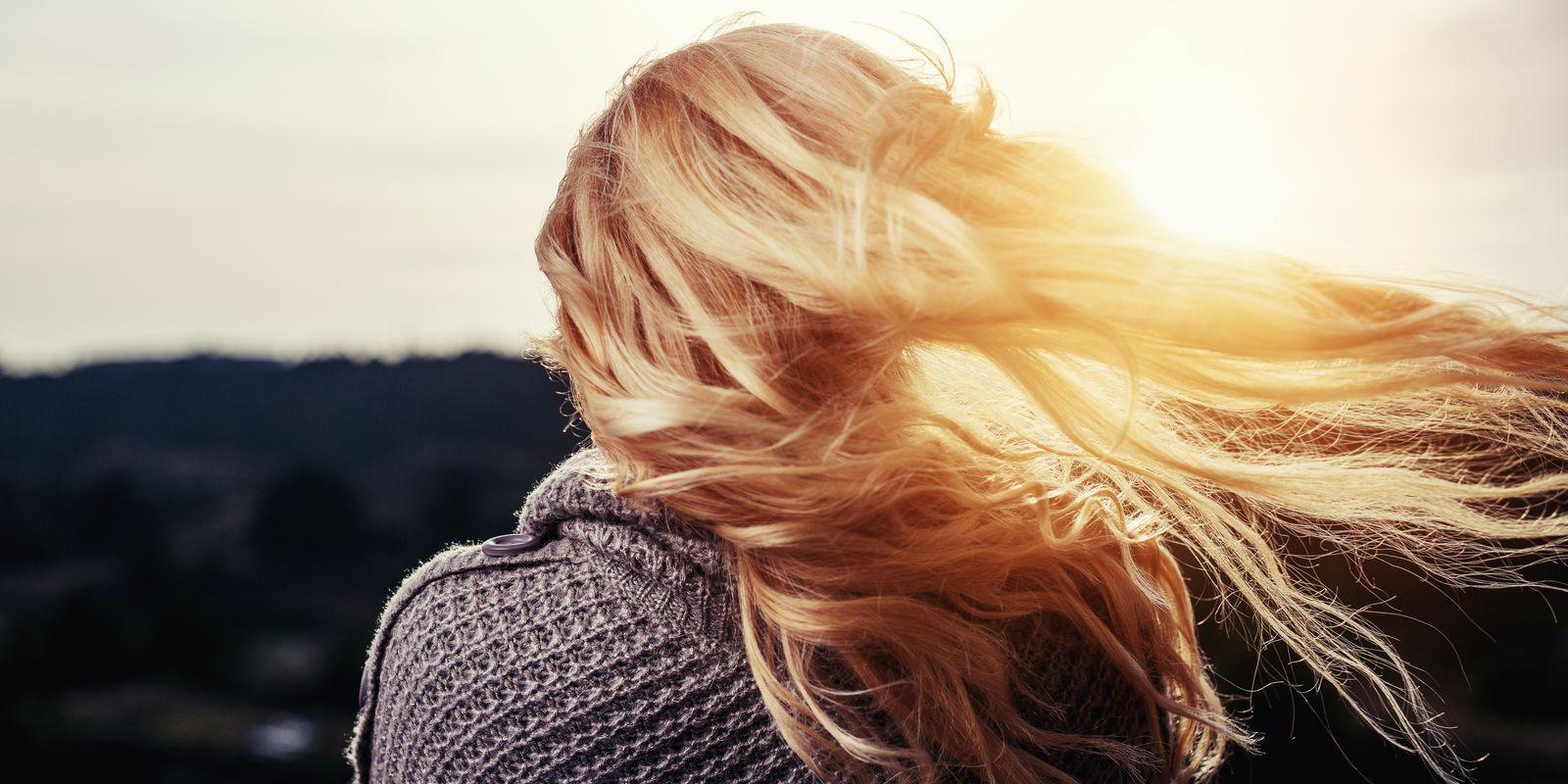 Éterické oleje proti padání vlasů