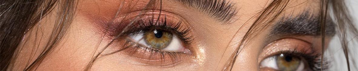 Inika Organic líčení očí
