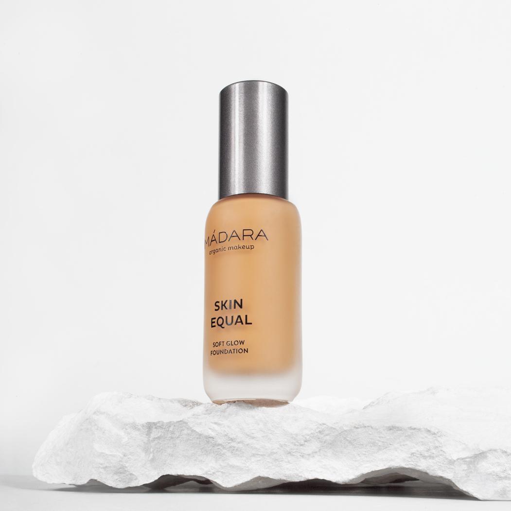 Make-up s SPF od MÁDARA