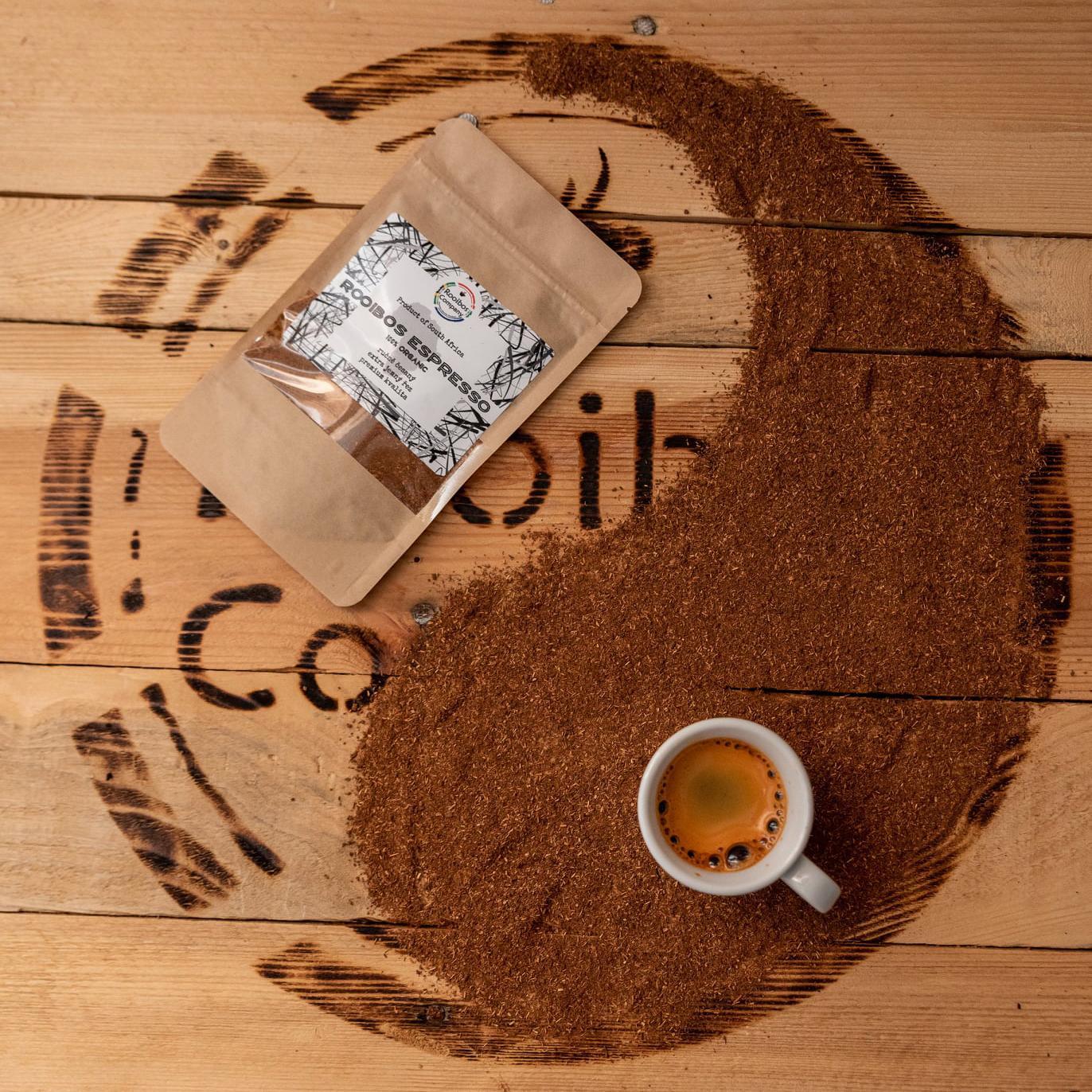 Rooibos Espresso od Rooibos Company