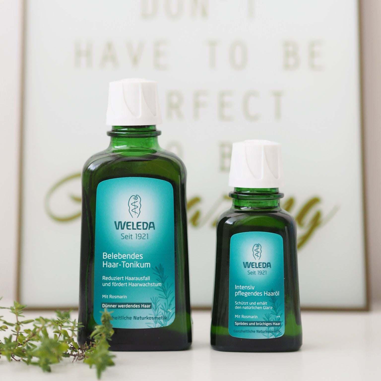 Šampon a kondicionér od Weledy