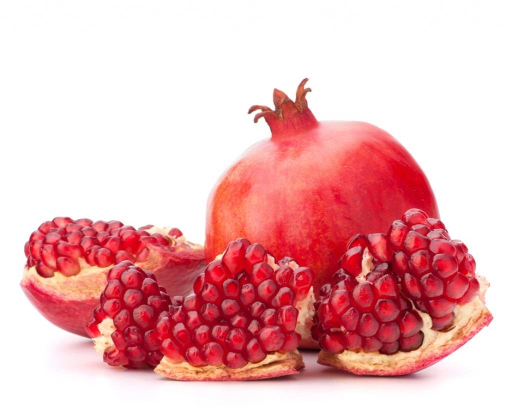 Jak granátové jablko pomůže našemu zdraví?