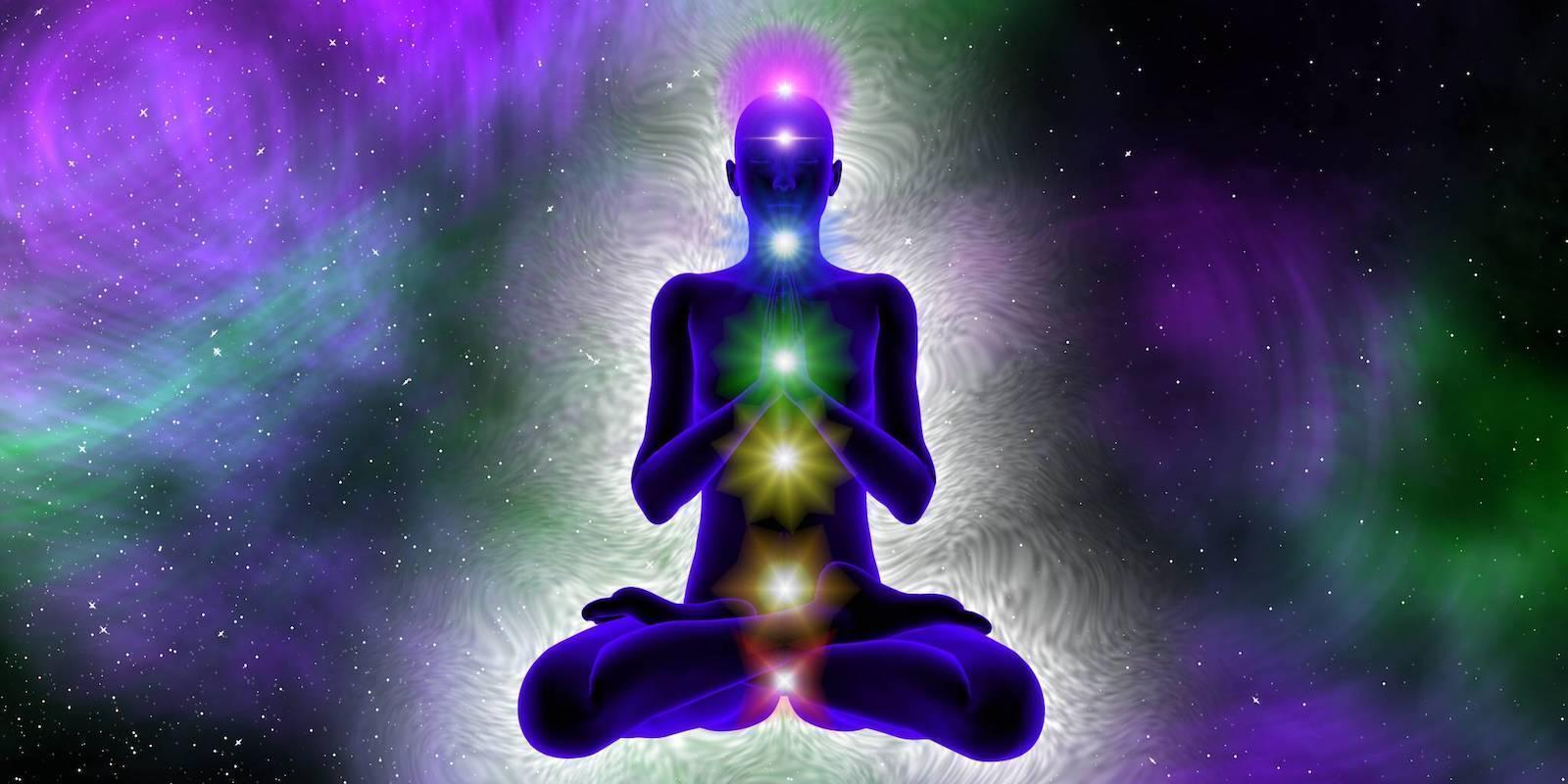 Harmonizace aromaterapií: Sedmá čakra (temenní)