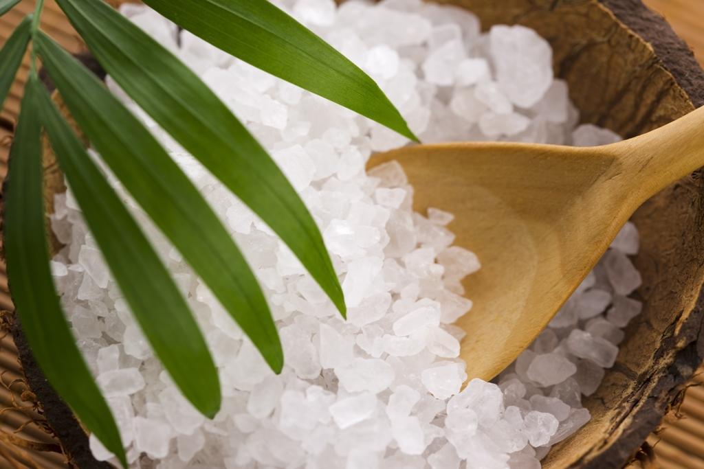 Proč je himalájská sůl prospěšná?
