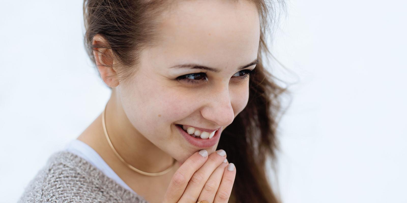 Hloubkové vyčištění pleti bez kosmetičky