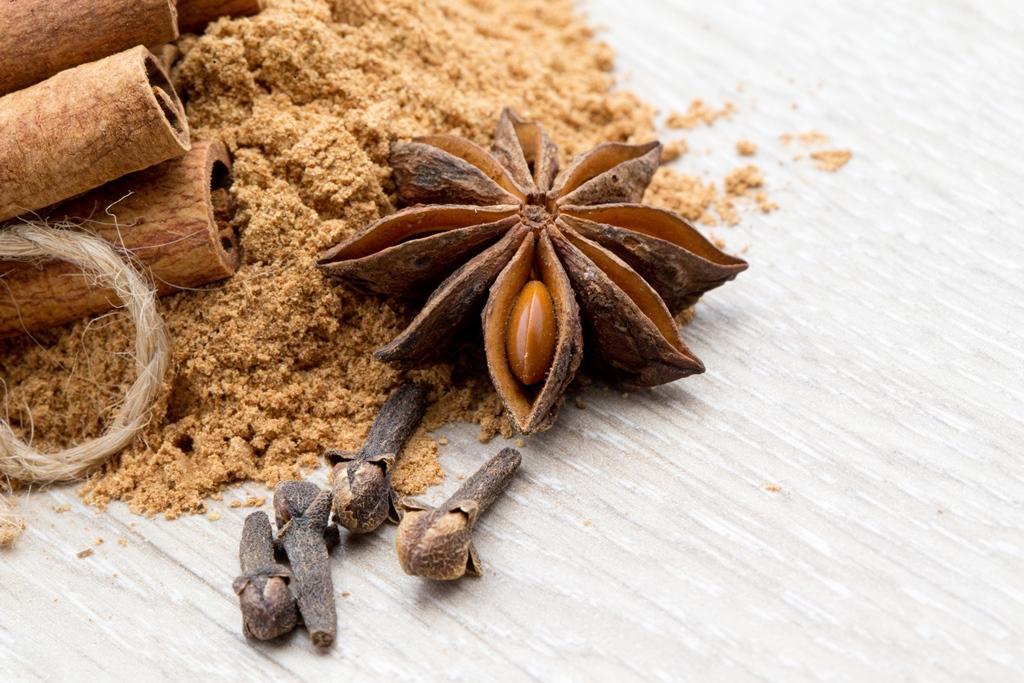 Hřebíček – koření i přírodní lék