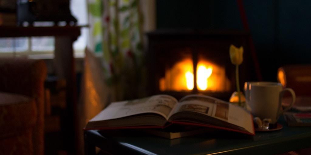 Hygge – udělejte si pohodu nejen o Vánocích