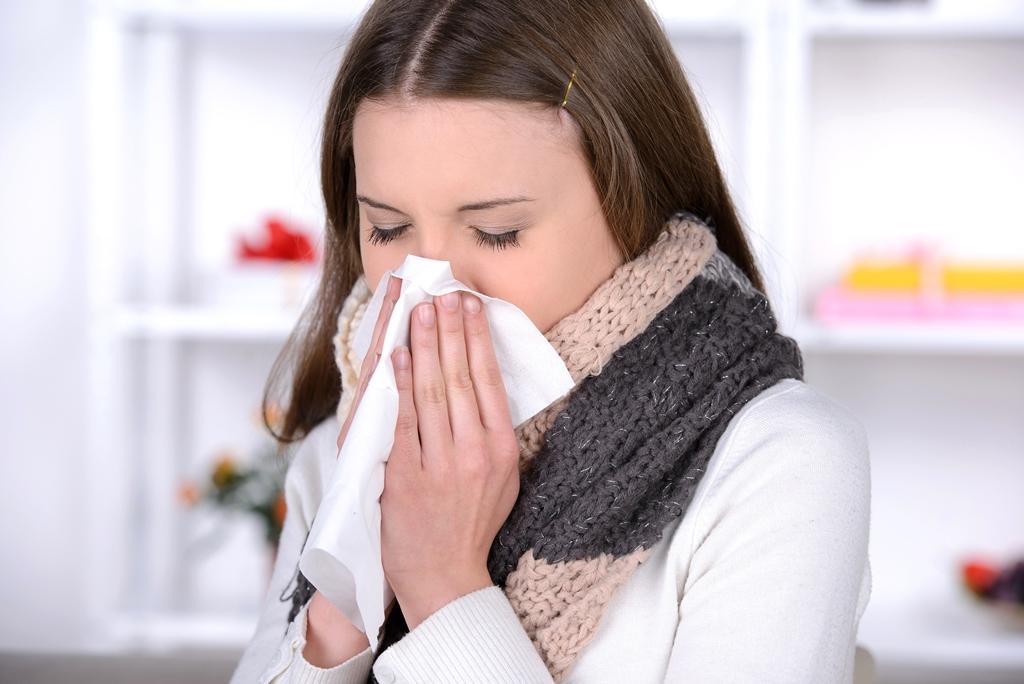 Inhalace – úleva od kašle, zánětu průdušek či hlasivek