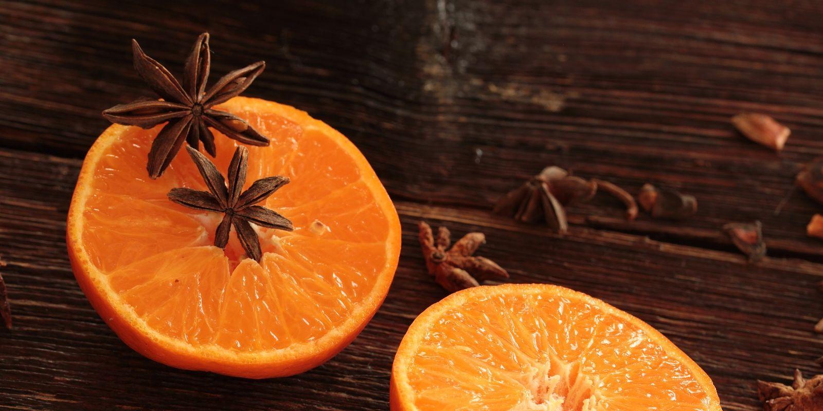 Jak doma využít esenciální olej pomeranč?