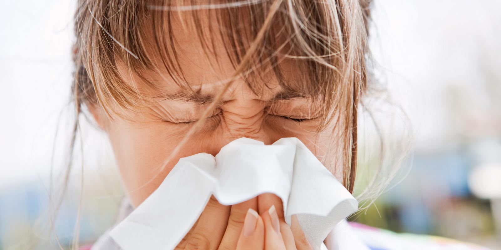 Jak je to ve skutečnosti s alergií?