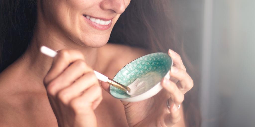 Jak používat čaje v kosmetické péči?