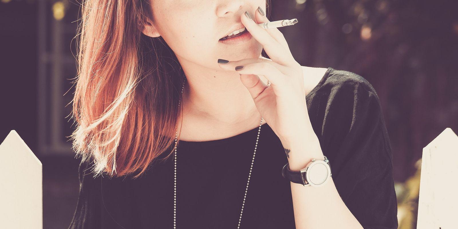 Jak přestat kouřit pomocí esenciálních olejů