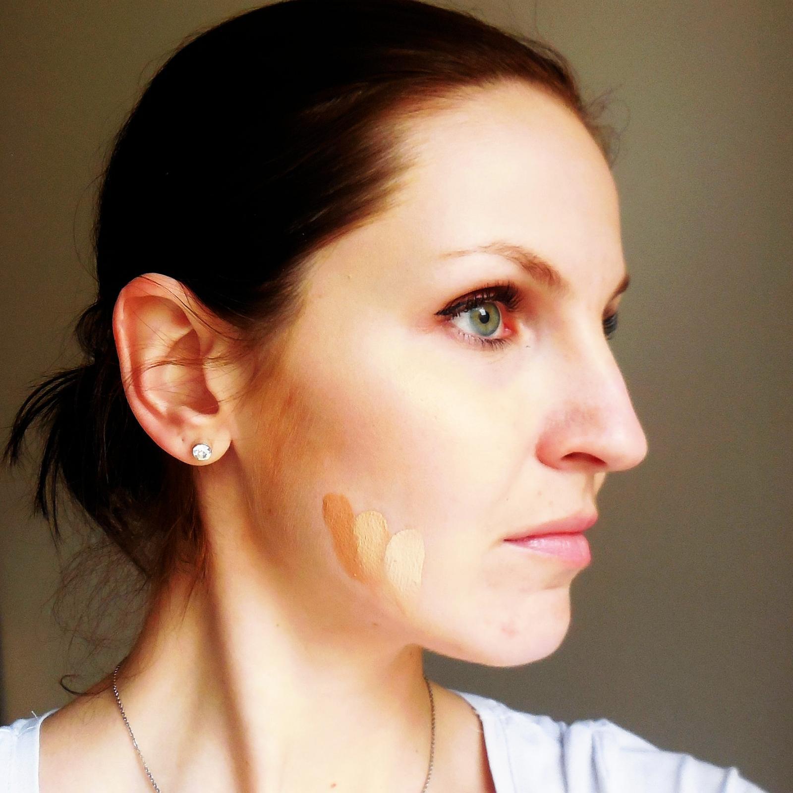 Jak vybrat správný makeup