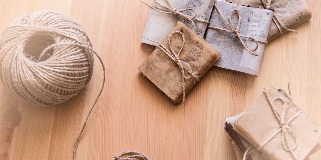 Jak vyrobit: Zdravé domácí tyčinky