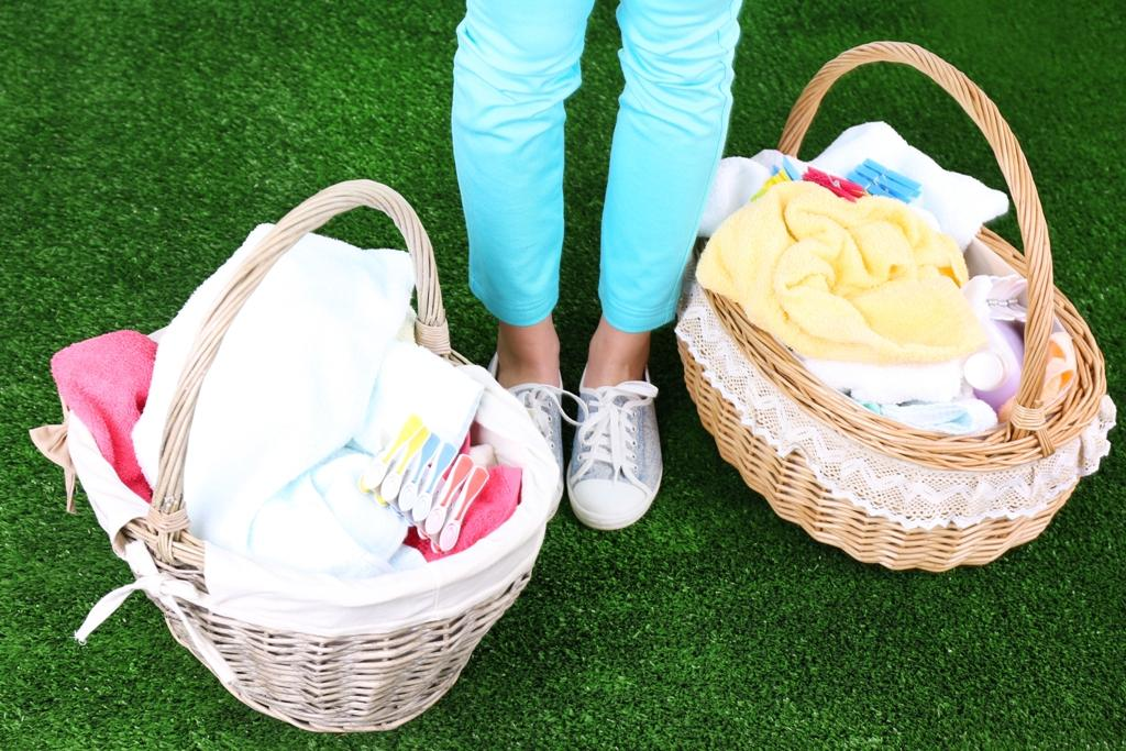 Planet Pure - čisté nejen prádlo