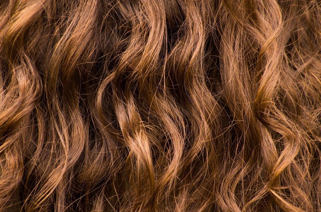 Jídelníček pro zdravé vlasy
