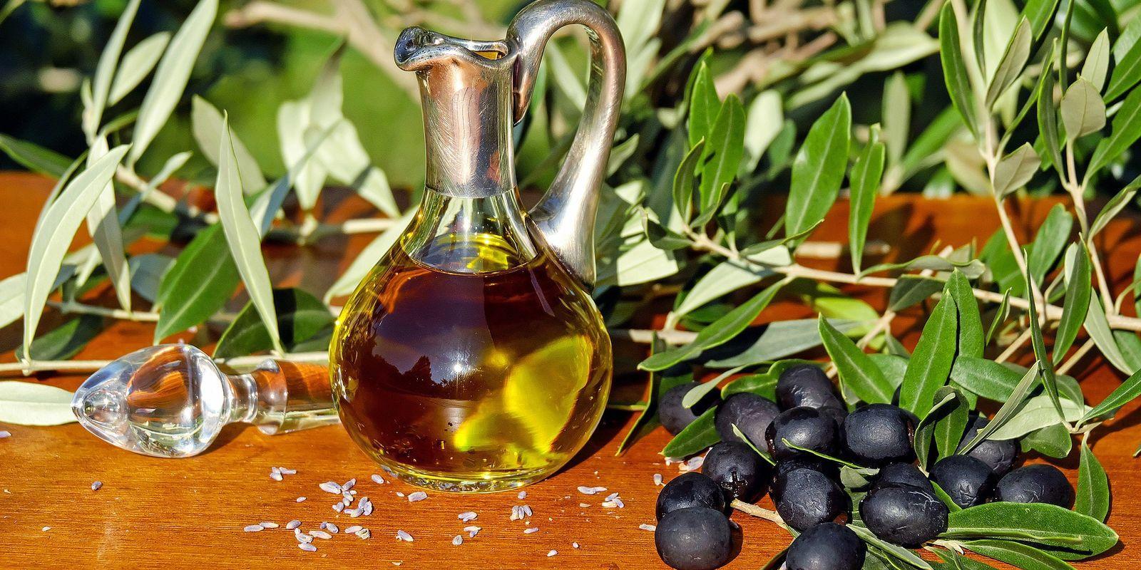 Jsou lepší super oleje ze severu nebo z jihu?