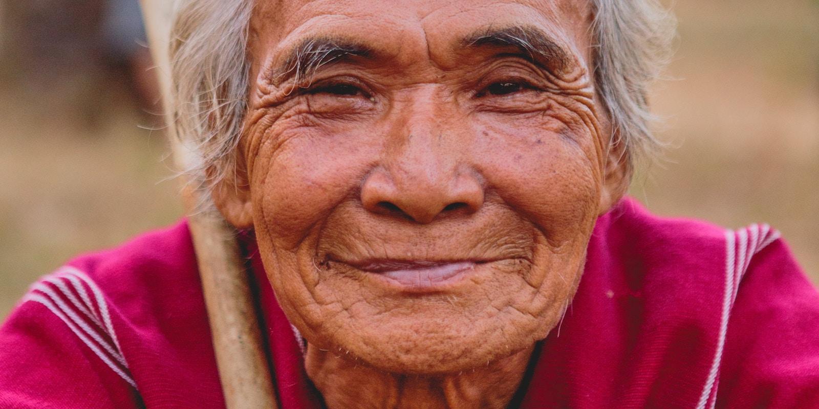 Jaké je tajemství dlouhého života?
