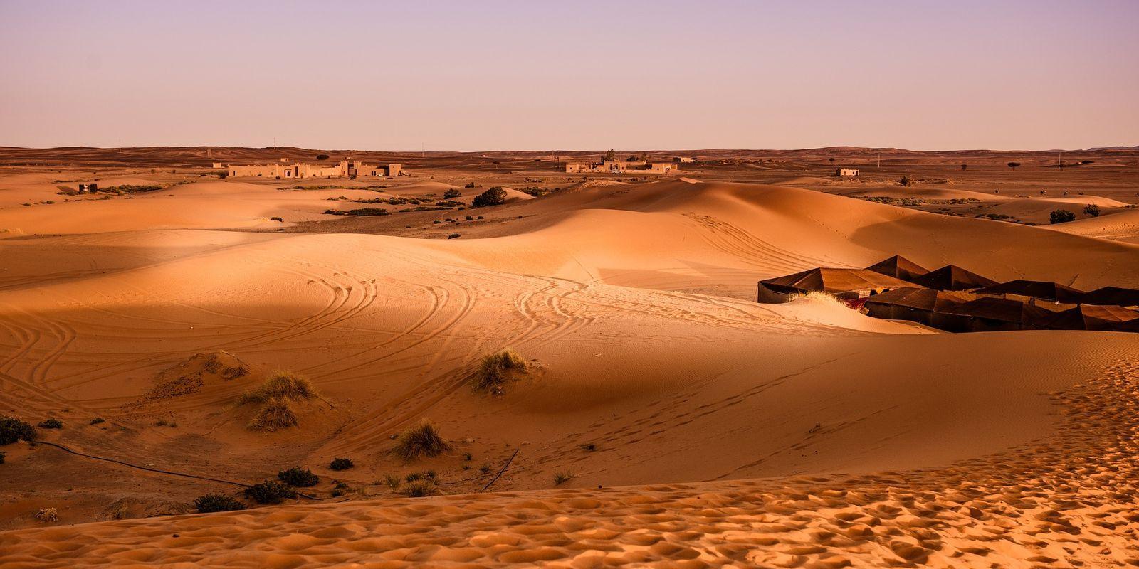 Kosmetika Zahir nabízí marocký poklad