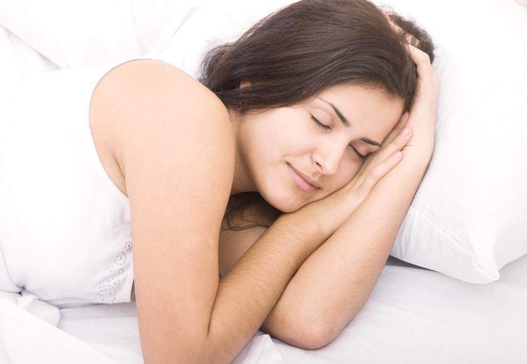 Prostředek na uklidnění a proti nespavosti