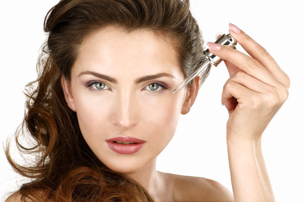 Šípkový olej v kosmetice
