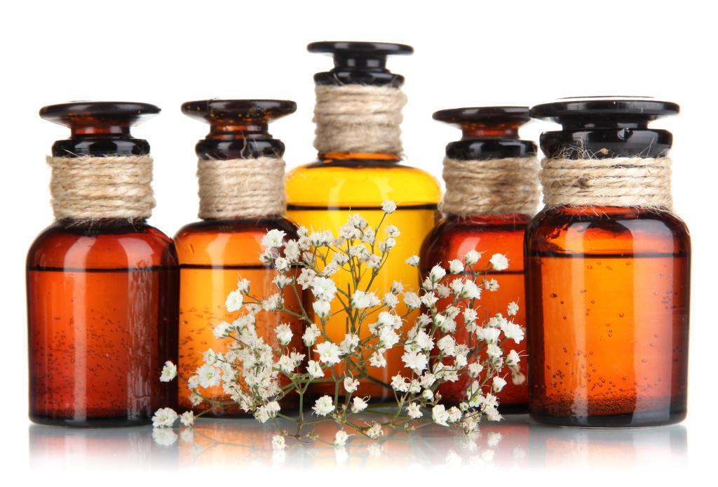 Vyrobte si vlastní masážní olej