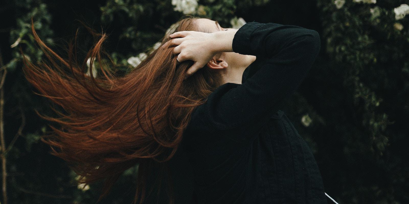 Mějte krásné vlasy, barvěte je přírodně!